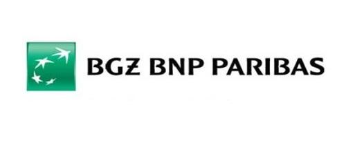 Nasz nowy projekt dla banku BGŻ BNP Paribas