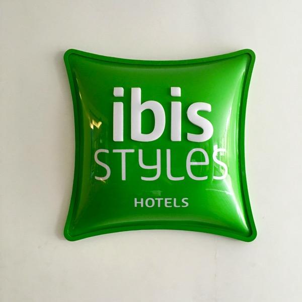 Inwentaryzacja w Hotelu Ibis Styles Wrocław